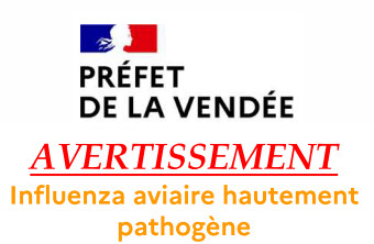 Influenza aviaire hautement pathogène